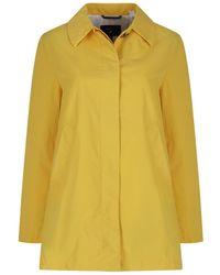 GANT - Women's Spring Mac Coat - Lyst