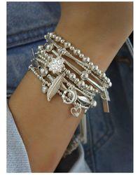 ChloBo - Lucky Set Of 2 Bracelets - Lyst