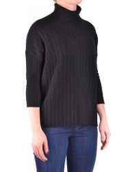 Jucca - Turtleneck - Lyst