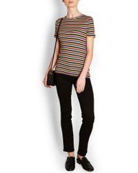 M.i.h Jeans - M.i.h Jeans Paris Black Jean - Lyst