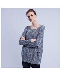 Barbour - Ladies Suliven Knit - Lyst