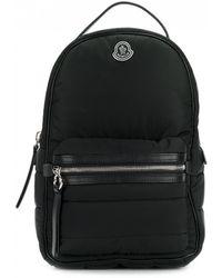 Moncler - Backpack In Black - Lyst