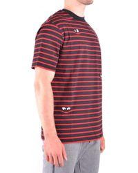 McQ - Alexander Mcqueen T-shirt - Lyst