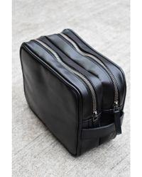 Royal Republiq - Explorer Mini Black Toilet Bag - Lyst