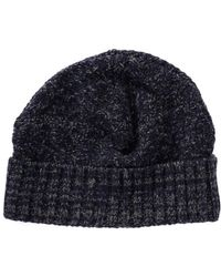 Oliver Spencer - Arbury Hat In Hereford Navy - Lyst