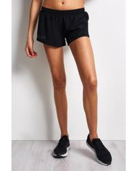 Under Armour - Accelerate Short - Lyst