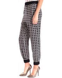 I'm Isola Marras - Trousers - Lyst