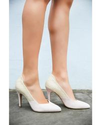 House of Spring - Lou Pumps - Lyst