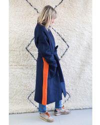 Custommade• - Bettie Coat - Lyst