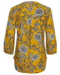 Part Two - Knox Blouse - Lyst