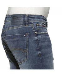 die beste Einstellung 8d1ae 1fa9a Tommy Jeans Slim Scanton Dynamic True Stretch
