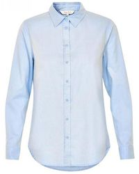 Part Two - Classic Chrissie Shirt - Lyst