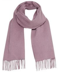Part Two - Cita Lilac Scarf - Lyst