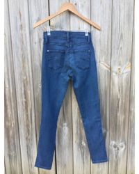 James Jeans - High Class Skinny Vogue - Lyst