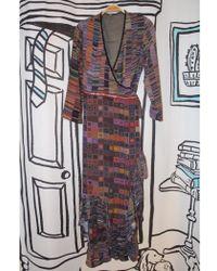 Bl-nk - Mitchell Dress Multi - Lyst