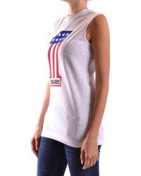 DSquared² - DSQUARED2 T-shirt - Lyst