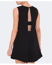 c8c8f2773db3 Kendall + Kylie - Kendall And Kylie A-line Romper - Lyst
