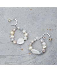 Alison Fern Jewellery Gwen Earrings