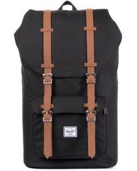 Herschel Supply Co. - Supply Co Little America Backpack 25l Black - Lyst