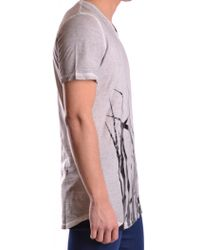 Tom Rebl - T-shirt - Lyst