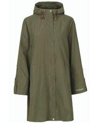 Ilse Jacobsen Rain118 Raincoat