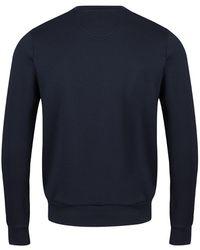 Henri Lloyd - Men's Kyme Branded Sweatshirt - Lyst