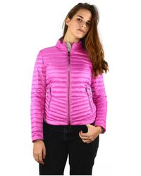Colmar - Down Jacket In Pink - Lyst