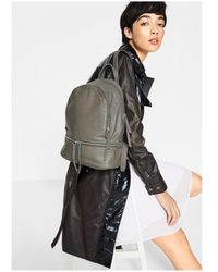Liebeskind - Lotta7 Leather Backpack - Lyst