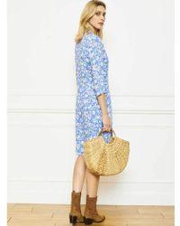 Mkt Studio - Rogane Floral Dress - Lyst
