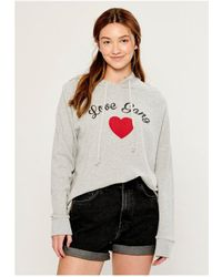 South Parade - Love Gang Hoodie - Lyst