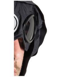 C P Company - Jacket In Black - Lyst
