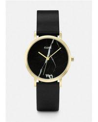 Cluse - La Roche Petite Gold Watch - Lyst