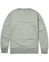 Albam - 196 Classic Sweatshirt In Quarry - Lyst