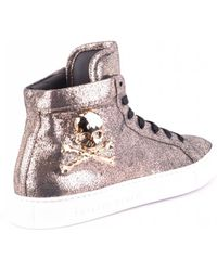 Philipp Plein - Shoes - Lyst