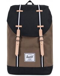 Herschel Supply Co. - Herchels Retreat Offset Backpack - Lyst