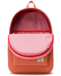 Herschel Supply Co. - Supply Co Settlement Backpack Apricot Brandy - Lyst