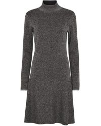 Second Female - Lousin Knit Dress - Lyst