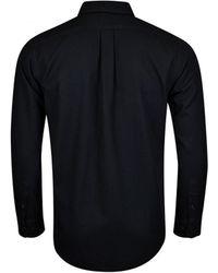 Filson - Lightweight Alaskan Guide Shirt Midnight Navy - Lyst