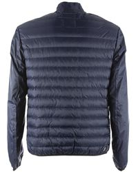 Colmar Blue Jacket Originals