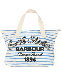 Barbour - Women's Whitmore Tote Bag - Lyst
