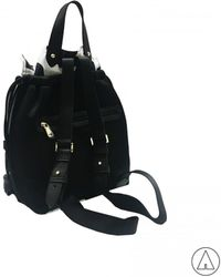 Patrizia Pepe - Polka Dot Backpack - Lyst