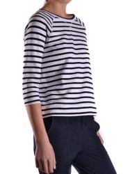 Woolrich - Sweatshirt - Lyst