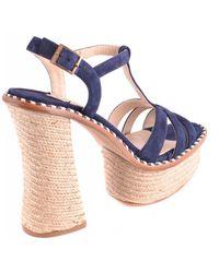 Paloma Barceló - Shoes - Lyst