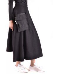 Y-3 - Skirt Adidas Yohji Yamamoto - Lyst