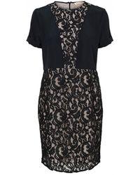 Custommade• - Catarina Silk Dress - Lyst