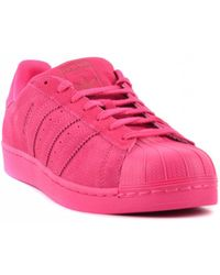 adidas - Shoes - Lyst