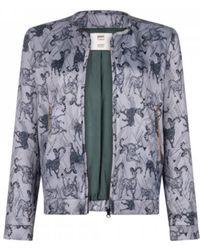 POM Amsterdam - Capricorn Jacket - Lyst