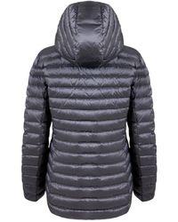 Colmar - Women's Odissey Medium Hooded Down Jacket - Lyst