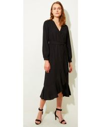 Great Plains - Easy Occasion Dress - Lyst