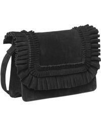 Becksöndergaard - Allir Bag In Black - Lyst